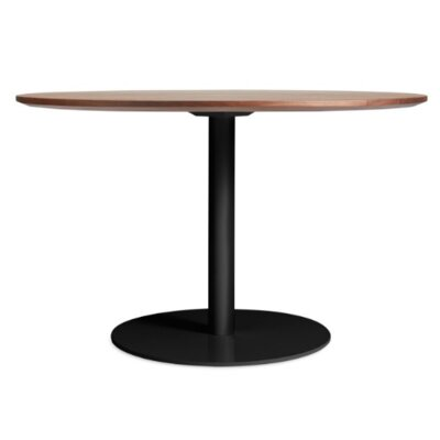 Easy 48 Dining Table Base Color: Black