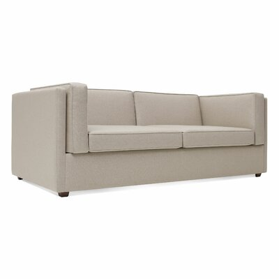 Bank Sleeper Sofa Body Fabric: Linen