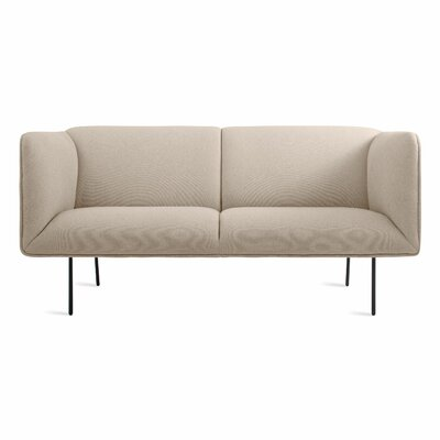 Dandy Studio Sofa Body Fabric: Oatmeal