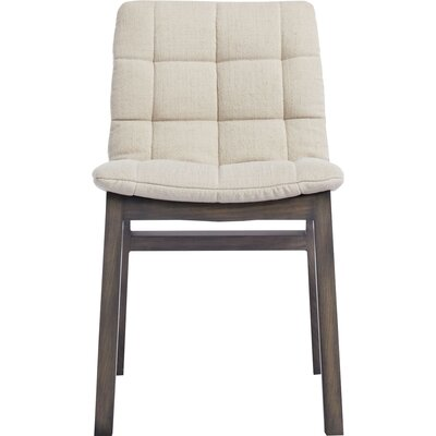 Wicket Chair Cushion Fabric: Sand