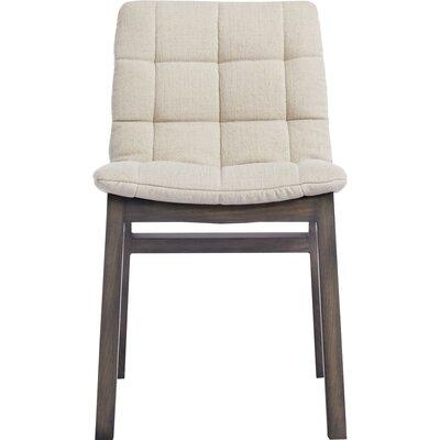 Wicket Chair Cushion Fabric: Sand
