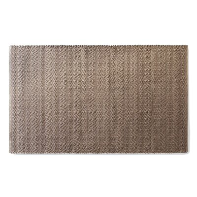 India Tan Area Rug Rug Size: 3 x 5