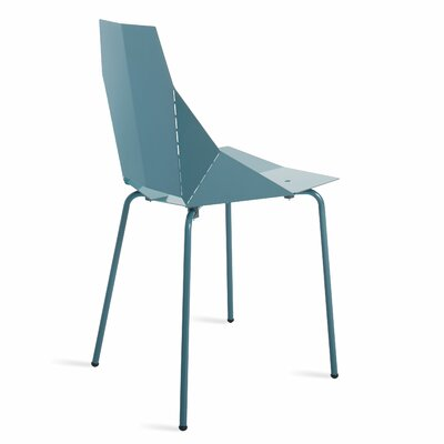 Real Good Chair Color: Marine Blue