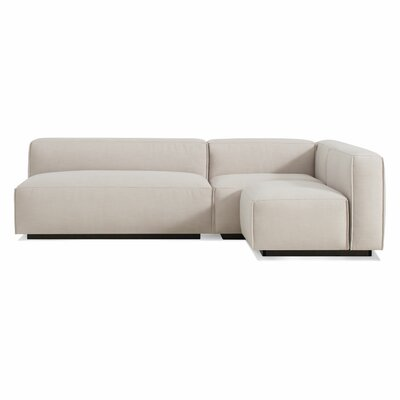 Cleon Sectional Body Fabric: Sand