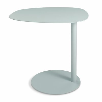 Swole End Table Color: Breezy Blue