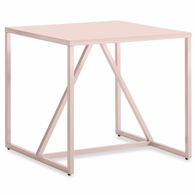 Strut End Table Color: Sweetness
