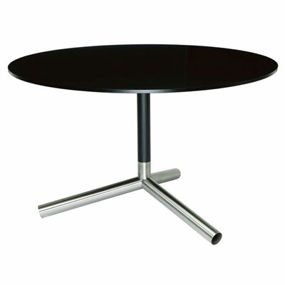 Sprout Dining Table Top Finish: Black