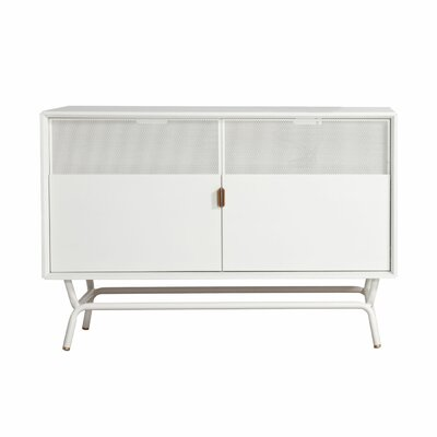 Dang 42 TV Stand Color: White