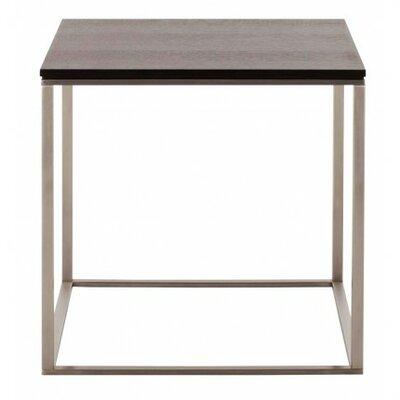 Minimalista End Table Finish: Graphite on Oak