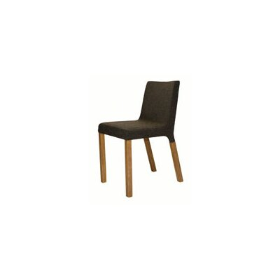 Financing Knicker Side Chair Upholstery: Dark...