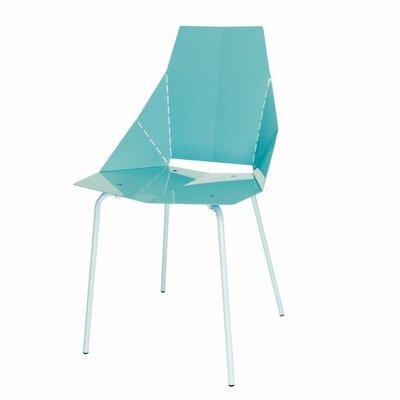 Real Good Chair Color: Aqua