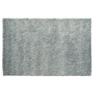 Cush Gray Rug Rug Size: Rectangle 9 x 12