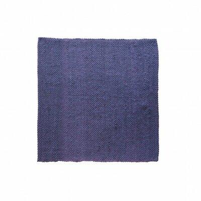 Dash Purple Rug Rug Size: Square 9