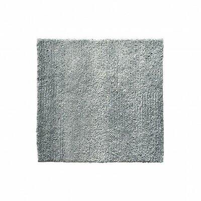 Cush Gray Rug Rug Size: Square 9