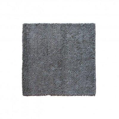 Cush Slate Rug Rug Size: Square 9