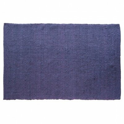 Dash Purple Rug Rug Size: 9 x 12