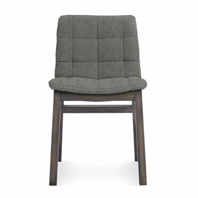 Wicket Chair Cushion Fabric: Iron