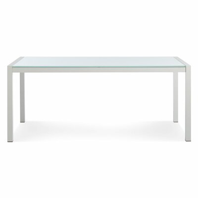 Skiff Rectangle Outdoor DiningTable