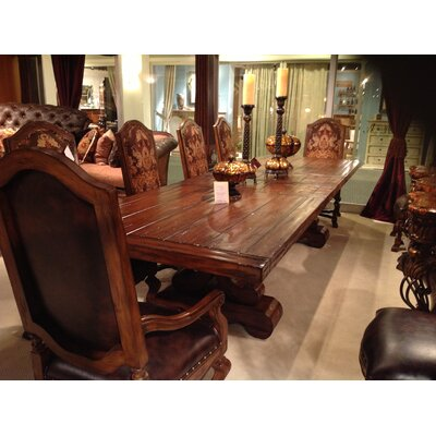 Majorica 7 Piece Dining Set