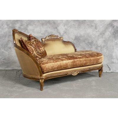 Felisa Chaise Lounge