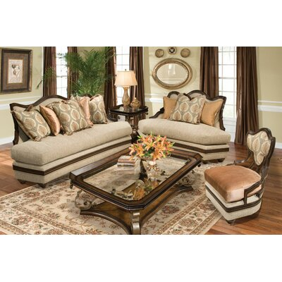 Romana Living Room Collection