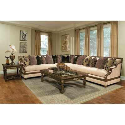 Saveria Sectional