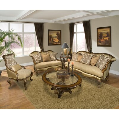 Venezia Living Room Collection