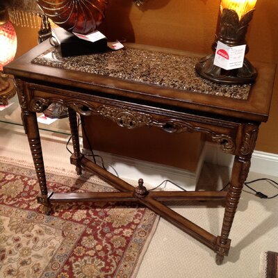Leah Console Table