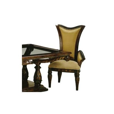 Montecarlo Arm Chair