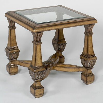 Lucillee End Table