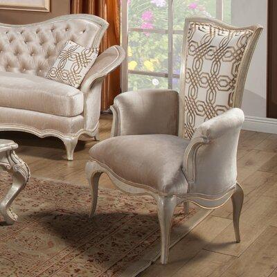 Perlita Armchair