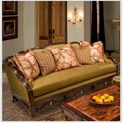 Alyssa 2 Piece Sofa and Loveseat Set