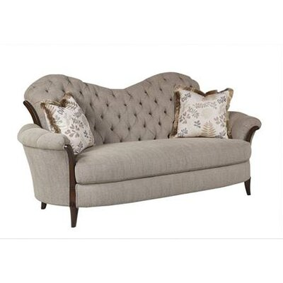 Elena 2 Piece Sofa and Loveseat Set