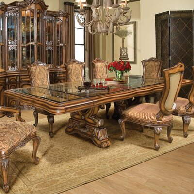 Firenza 9 Piece Dining Set
