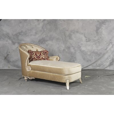 Rosabella Chaise Lounge