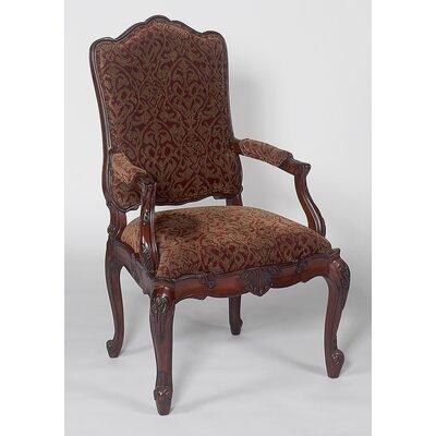Queen Arm Chair