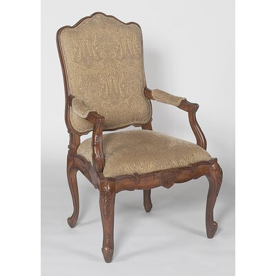 Queen Arm Chair