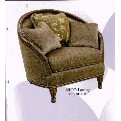 Nico Barrel Chair