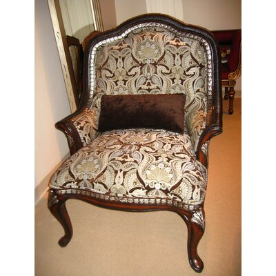 Treviso Wing back Chair
