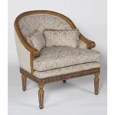 Sevilla Barrel Chair