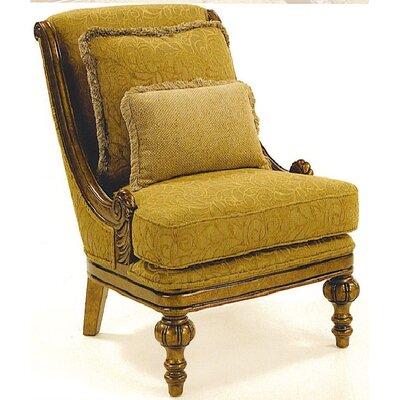 Impero Slipper Chair