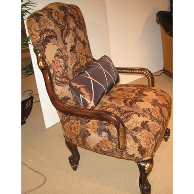Stefania Lounge Chair
