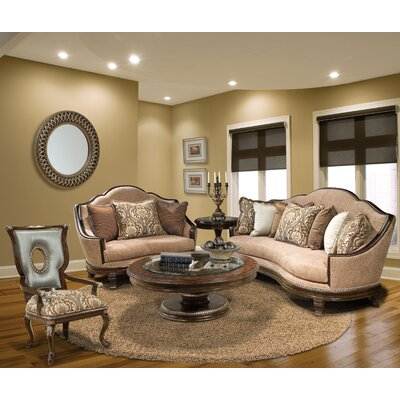 Corsenza Coffee Table Set
