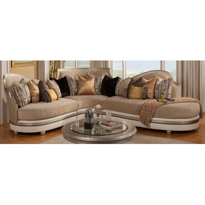 Ravenna Sectional Benetti's Italia Sectionals