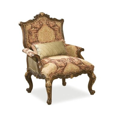 Regalia Arm Chair