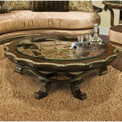 Bertina Coffee Table Set