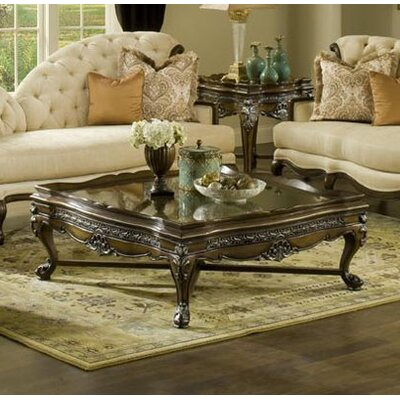 Liliana Coffee Table Set