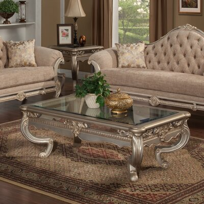 Rosella Coffee Table