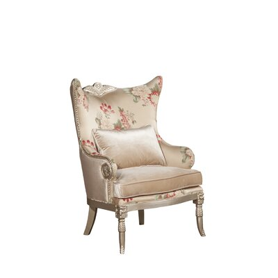 Versailles Wingback Chair