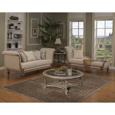 Milerige Configurable Living Room Set